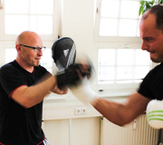 Box-Workouts von ami.go Professional Training