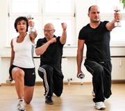 Kleingruppentraining von ami.go Professional Training
