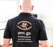 Trainingspakete von ami.go Professional Training