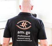 Trainingspakete von ami.go Professional Training