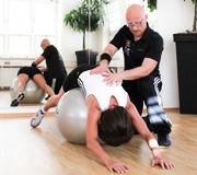 Wellness von ami.go Professional Training