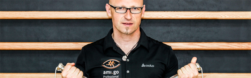 ami.go Professional Personal Training